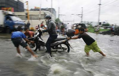 kejebakbanjir