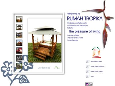 Rumah Tropika