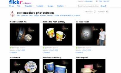 flickrcarramedia