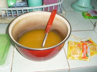 kuah sup