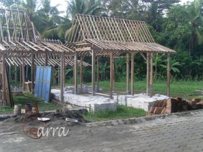 New Kampung Jago 1 th yg lalu