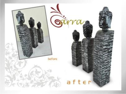 Handicraft 1 - Buddha