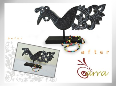 Handicraft 5 - Birdie