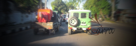 Jogja Traffic