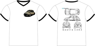 Beetle 1303