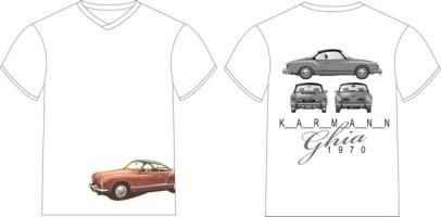 Karmann Ghia 1970