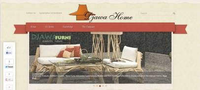 Djawa Home. A Djawa Blog. About Furniture, Interior and Lifestyle