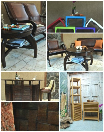Djawa Leather products